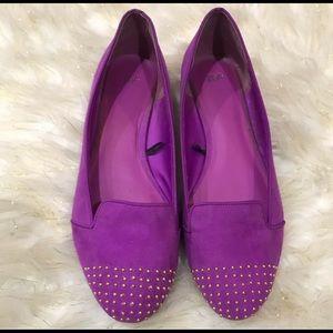 Purple Flats